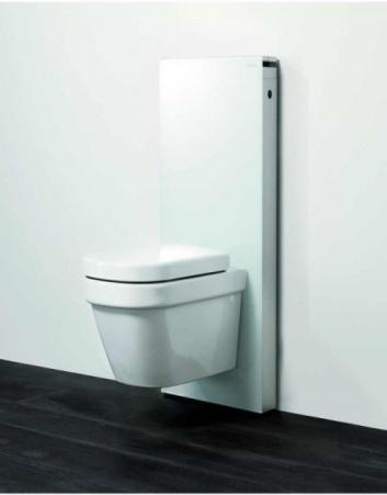 Opsætning af nye badeværelser og renovering af badeværelser